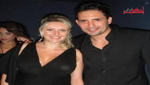 ظافر و زوجته